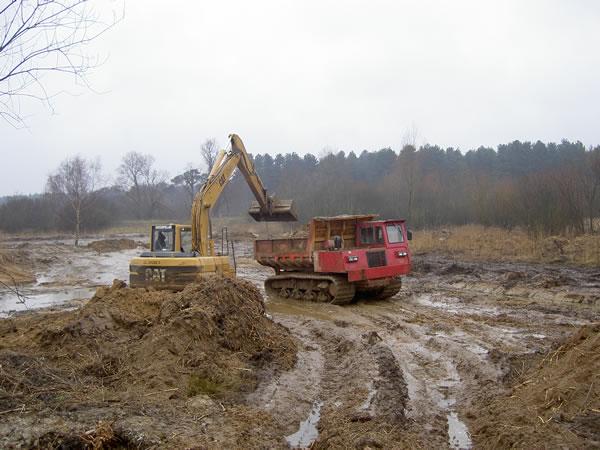 Environmental Works